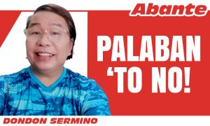 FINAL columnists Palaban to no Dondon Sermino 300x180 - Inuulan ng biyaya: Dingdong mabuting asawa, ama, anak