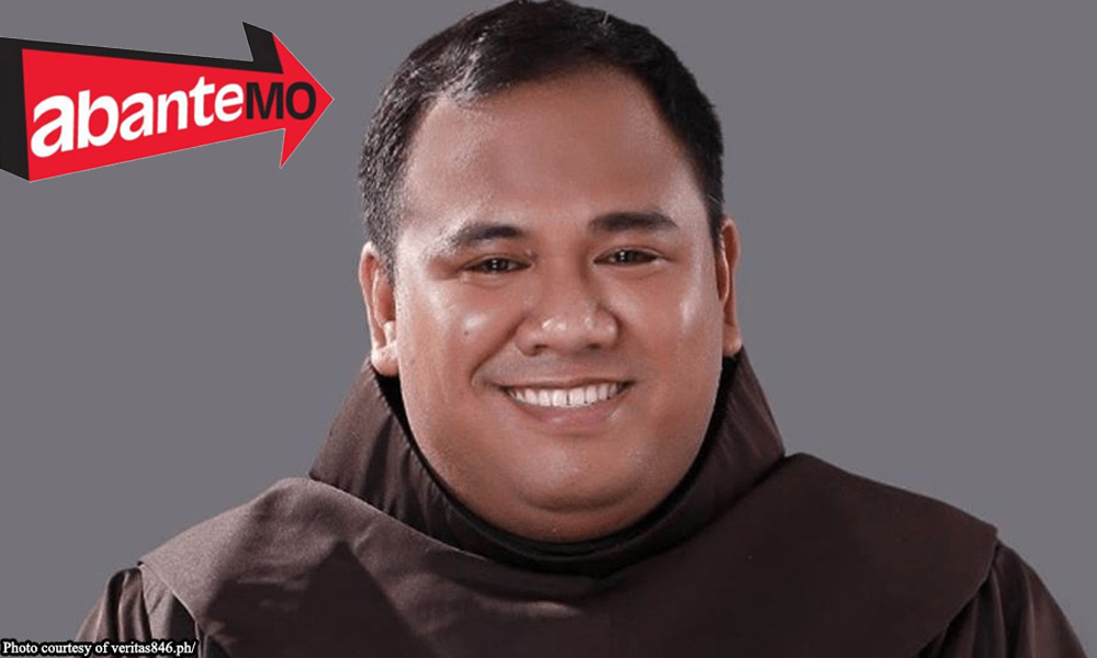 Father Angelito Cortez - Paring Pinoy na-promote sa Rome