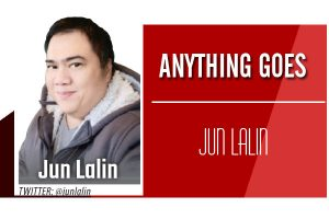 Jun Lalin Anything Goes 13 300x200 - John, Janice, Joross mga hurado: Show ni Ryan sa TV5 simula na sa Aug. 15