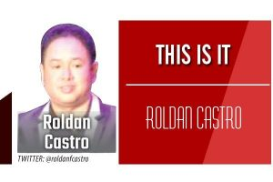 Roldan Castro This Is It 2 300x200 - Kim trending ang pag-join sa It's Showtime