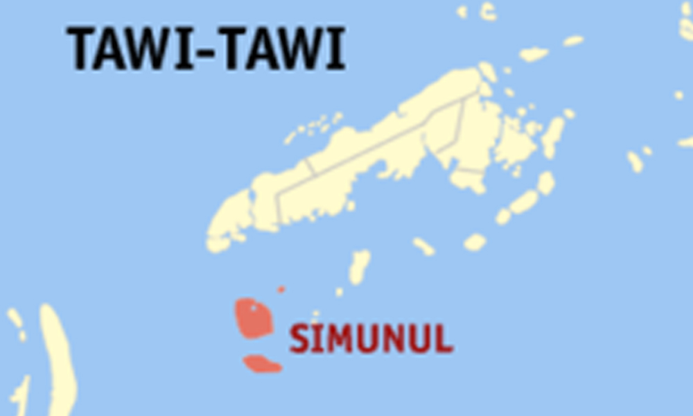 Tawi Tawi - Simunul may bagong mayor- Tawi-Tawi RTC