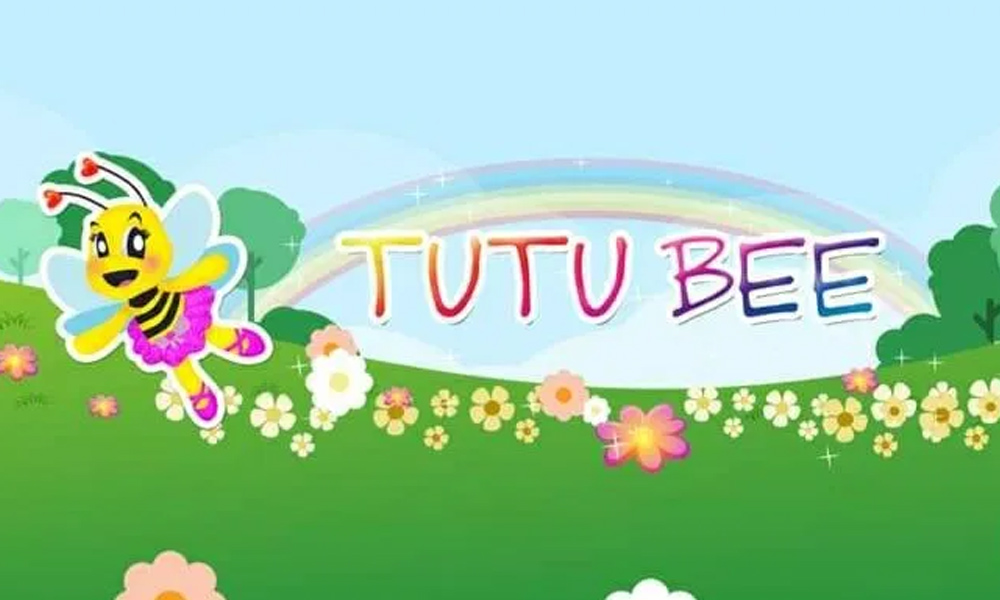 Tutu Bee - ABS-CBN naglunsad ng TuTuBee channel