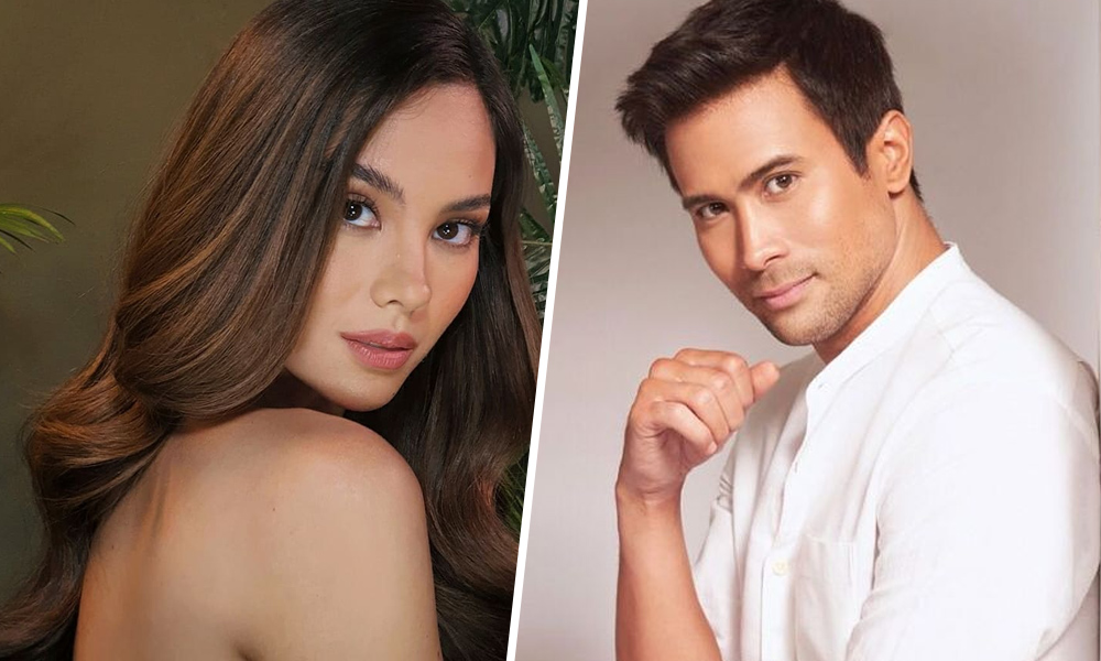 abante catriona grey 1 - Catriona kinilig sa b-day message ni Sam