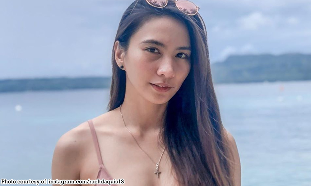 abante daquis - Delivery boy naakit kay Daquis