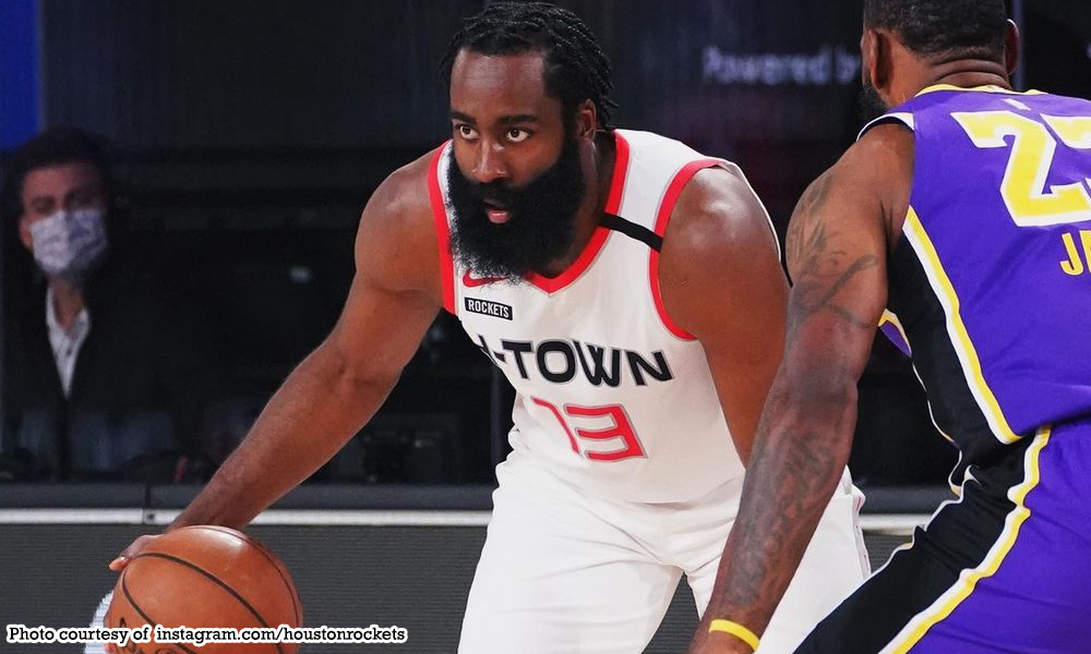 abante james harden - Harden bet ng Sixers
