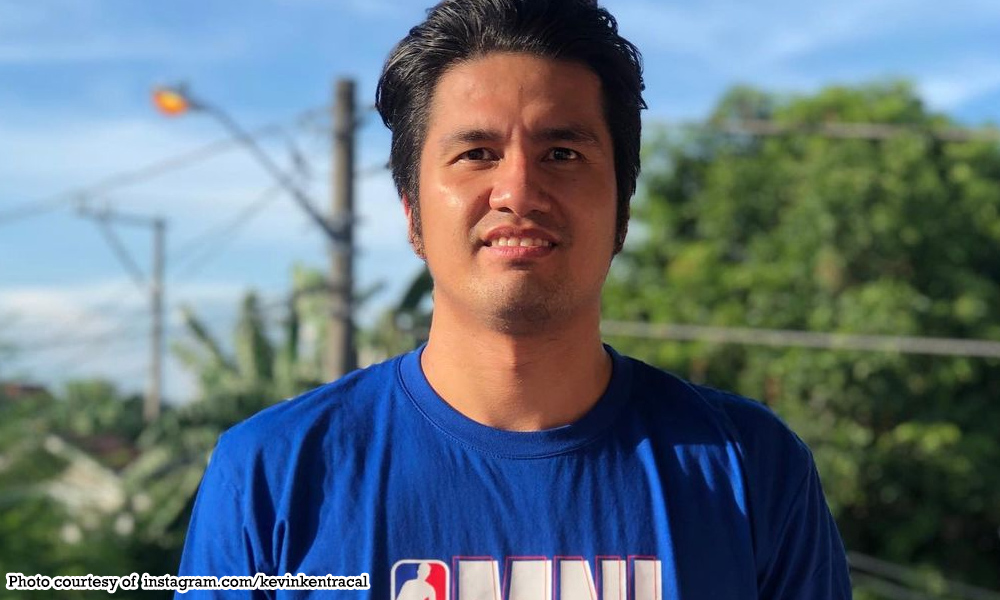 abante kevin racal - Racal out na sa season