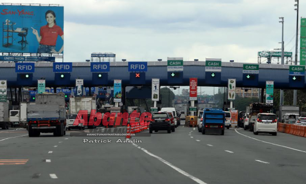 abnate nlex - NLEX concession agreement tagilid sa TRB