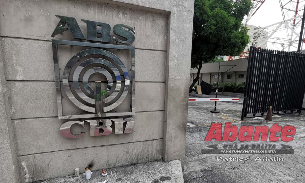 abs cbn 4 - Angel pinarangalan: ABS-CBN 'Best TV Station' sa Central Luzon
