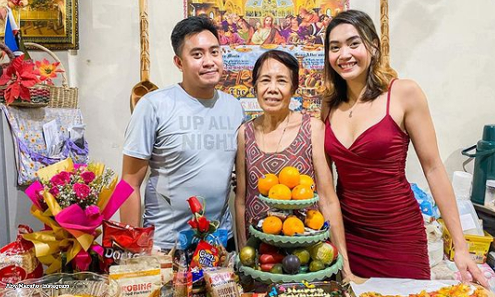 aby 10 - Aby sulit ang family bonding