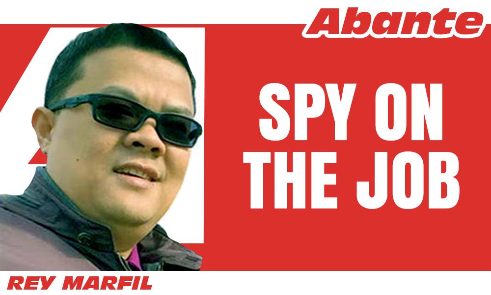 columnists SPY ON THE JOB REY MARFIL Orig2 - 'Isolated case' pa rin ba?