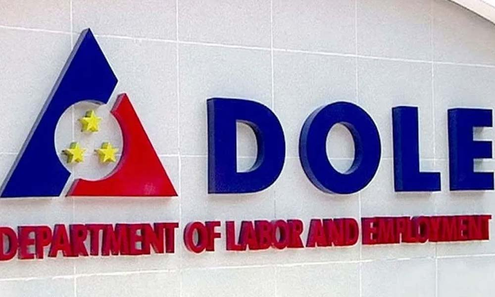 dole - Walang exemption! 13th month pay ibigay – DOLE
