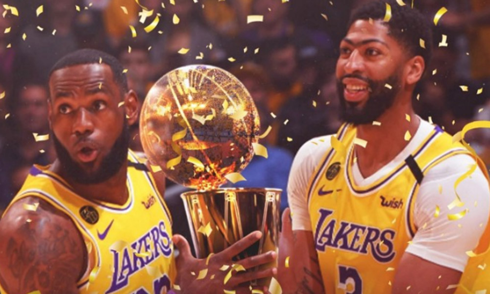 lakers 2 - Lakers champion din sa lugi!