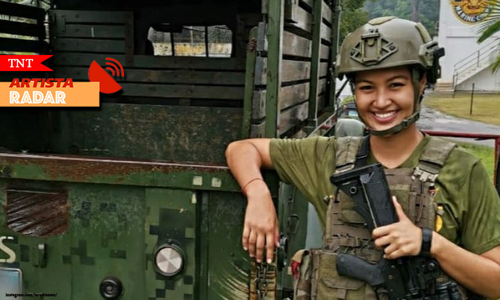 mar - Winwyn top 1 sa reservist training