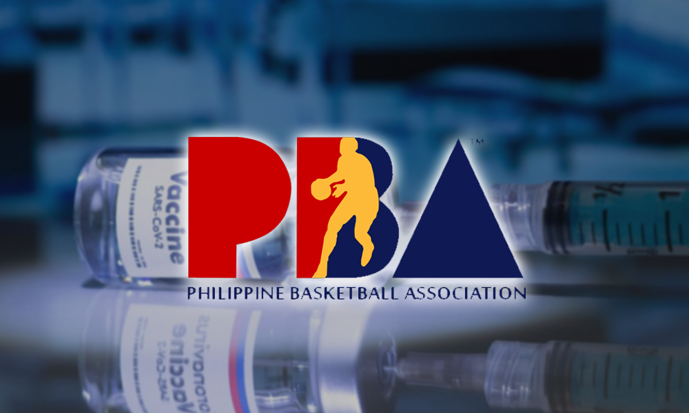 pba vax - Marcial magdo-donate ng vaccine