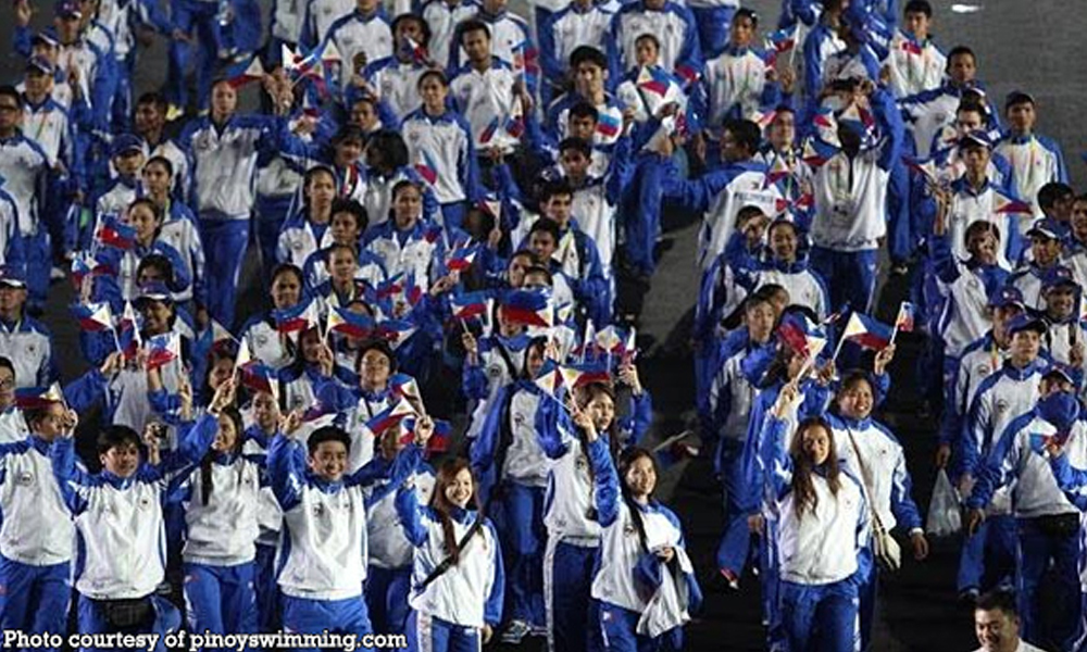 ph athletes - Mga retired athlete tulungan