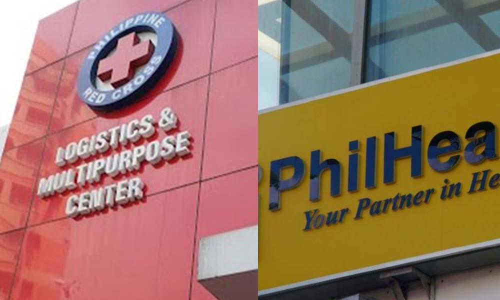 redcross - Red Cross nganga sa P1B PhilHealth utang