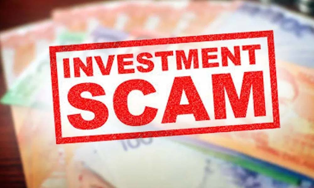 scam - Investment scam lumobo sa pandemya